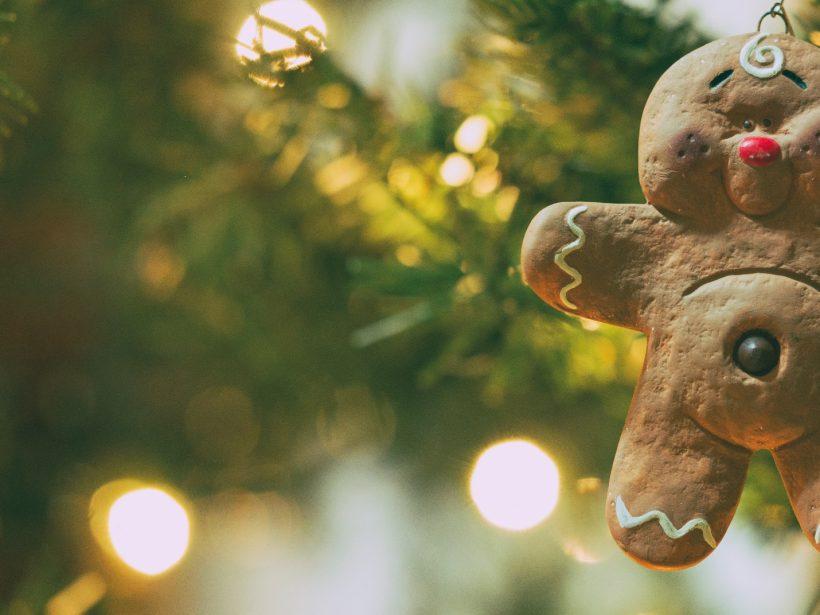 Božićne čarolije – praznik i za oči i za nepca