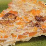 Tart sa bundevom i orasima by Poslastičar