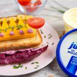 Porodični zalogaji – sendvič kao bogat obrok