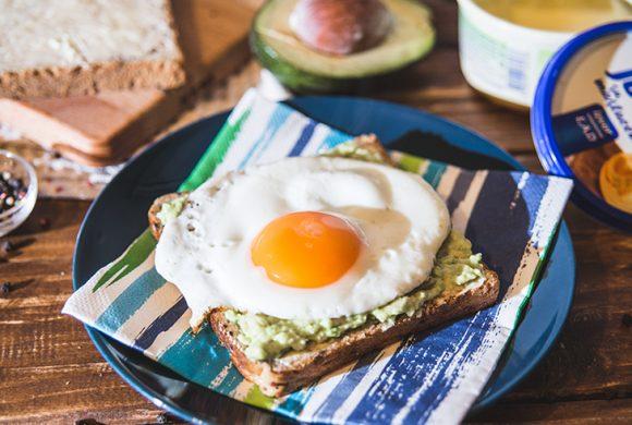 Doručak za šampione i šampionke: dobro jutro, energijo!