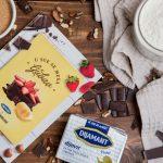Priča o Zdravku, princu Čarlsu i keksima od oraha i čokolade