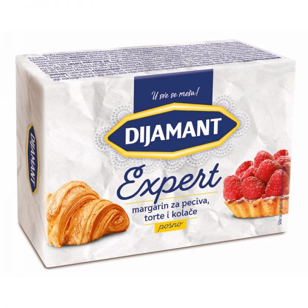 Dijamant Expert margarin