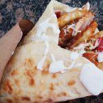 Kebab iz rerne