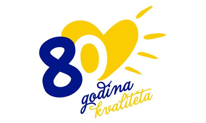 Gazimo osamdesete – čuvamo slavno juče i gledamo u sjajno sutra
