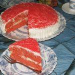 Kecap torta