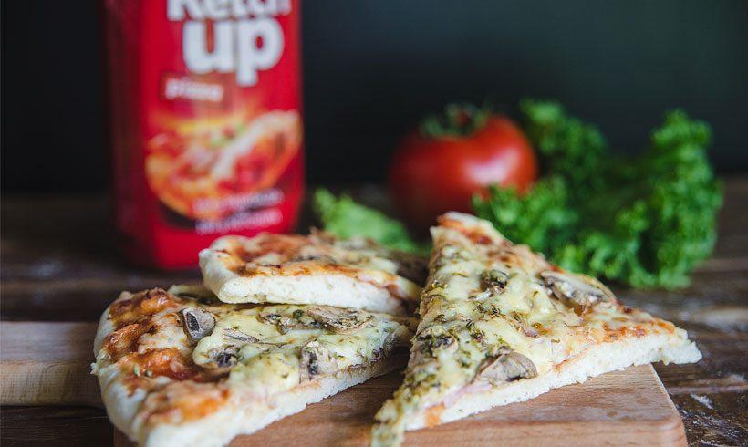 Svi smo mi pomalo Italijani – Dijamant pizza