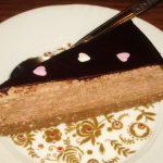 Cokoladni cheesecake