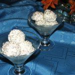 Domaci sladoled sa makom