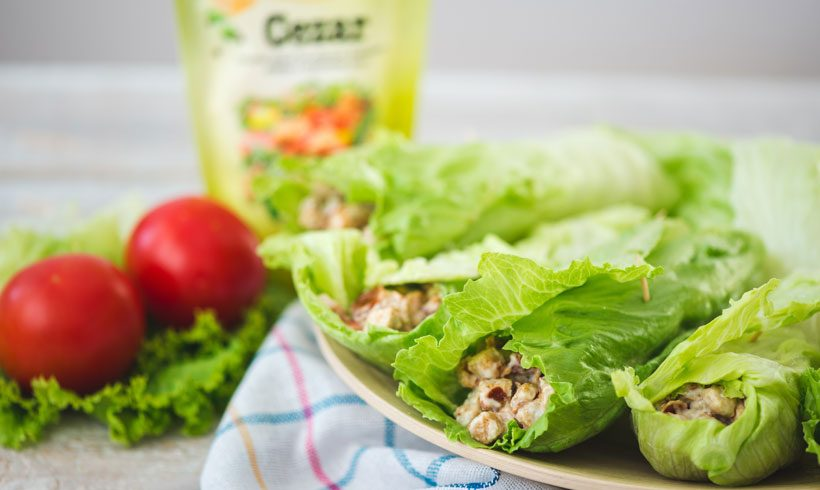 Ave Cezare – (Inter)nacionalni dan Cezar salate uz Dijamant