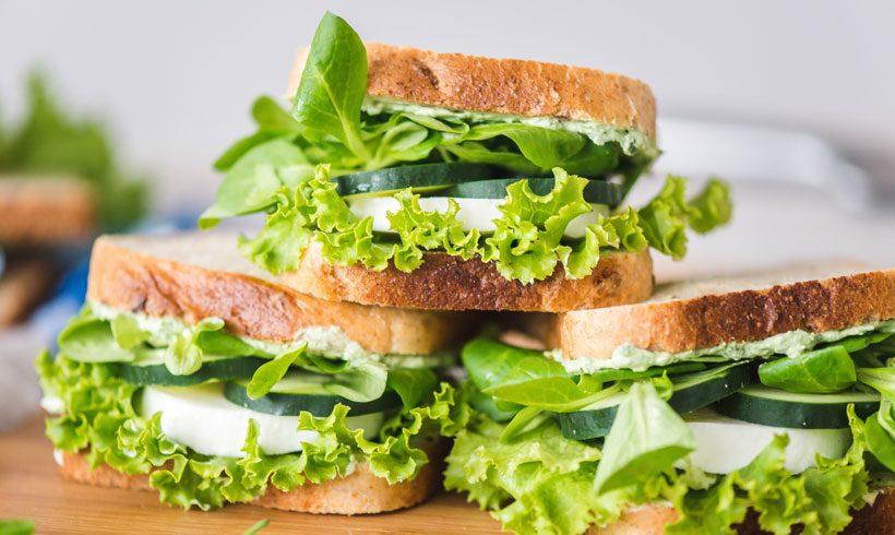 Srbija je svet – zeleni sendvič za bazanje po rodnoj grudi