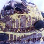 Bogorodica torta
