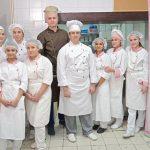 II radionica Mladi poslastičar – Učenici iz Smedereva pokazali talenat i umeće u pripremi kolača