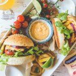 Kolumbovi i domaći burgeri