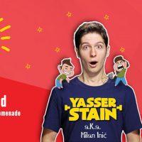 Yasserstain
