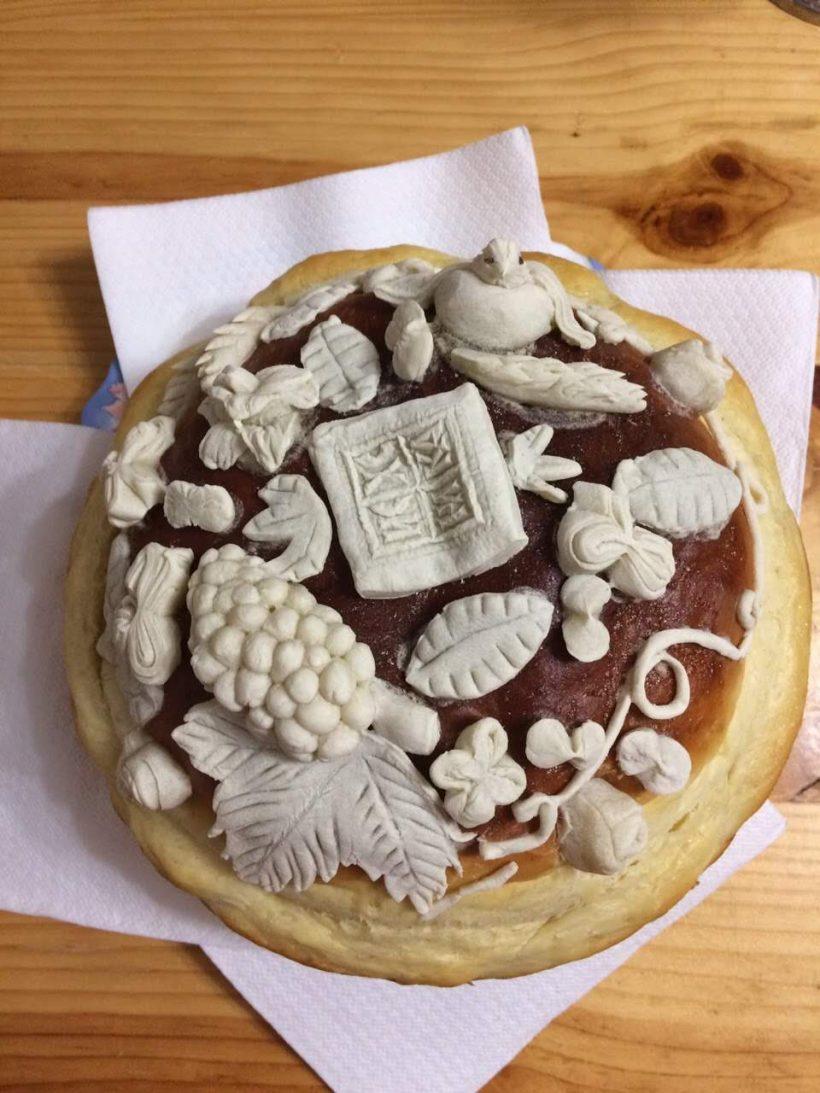Slavski kolač – Ljubav za sve nas