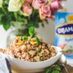 Kako se stvarno posti i u prilog tome – Ruska salata