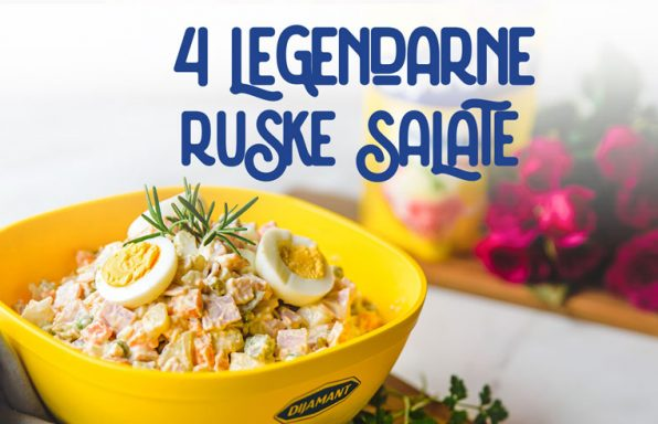 Ruske salate