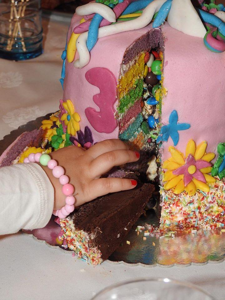 Tetkina torta