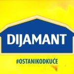 Prilagođeni logotip kompanije Dijamant