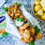Mini gastro putovanje u Englesku – Fish and chips