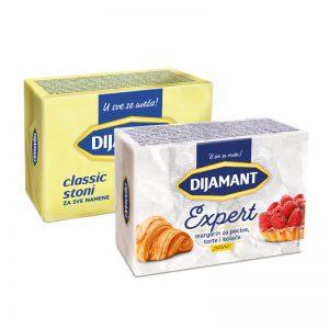 Stoni margarini