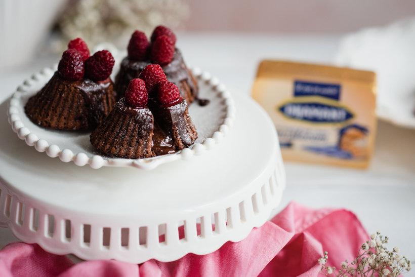 Recept za ljubav i čokoladni kolač koji slavi život