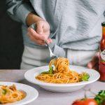 Pikantne špagete sa mlevenim mesom u čili sosu