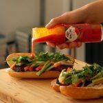 Bahn Mi sendvič na Katarinin način