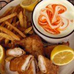 Fish and chips na Prokuvaj način